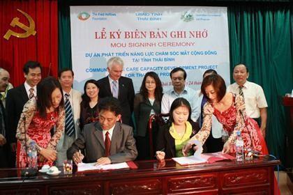 vietnam australia comprehensive partnership in review