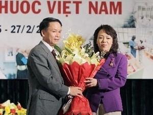 vna honours vietnamese doctors