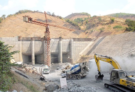 hydropower projects cancelled