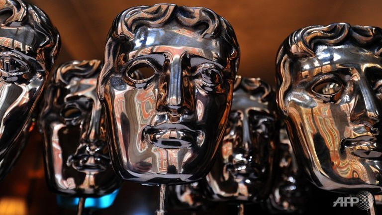 """Gravity"" leads BAFTA award nominations"