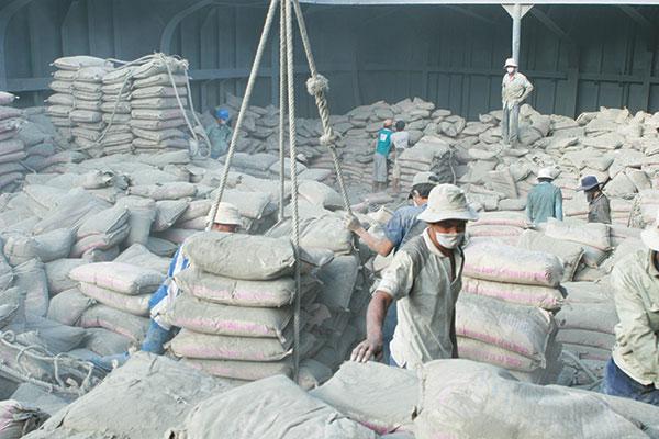 cement firms remain stuck