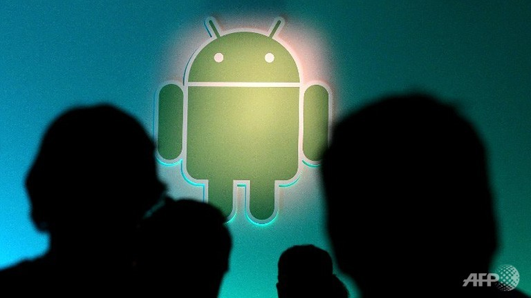 Upstarts challenge reign of Google's Android