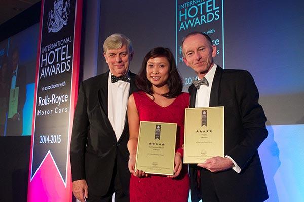 jw marriott hotel hanoi named best hotel in vietnam and asia