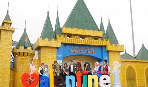 hanoi to host unique valentines day fest next week