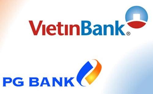 VietinBank to announce PG Bank merger plan soon