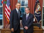 Ambassador pledges best efforts to further Vietnam-US ties
