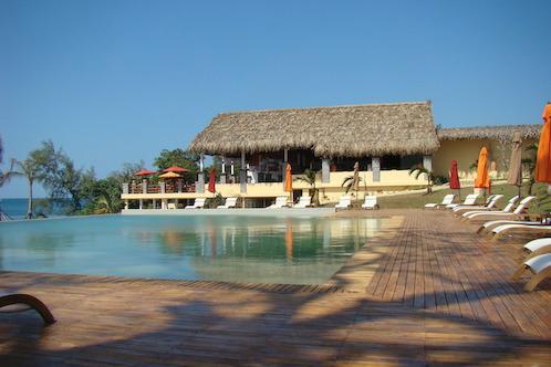 Một góc về hình ảnh Resort và Spa Phú Quốc