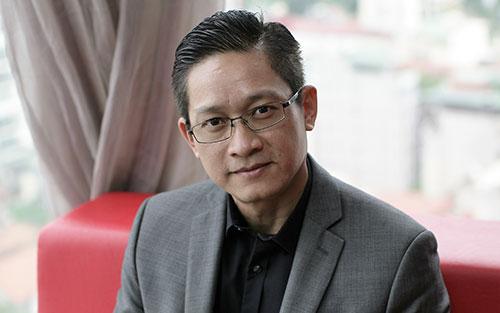 Trendsetter in work: Microsoft's plans for Vietnam