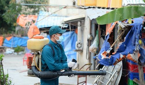 vietnam health officials warn of zika epidemics during lunar new year fest