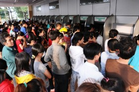 ATMs must be stocked for Tet holiday: State bank