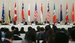 Trans-Pacific Partnership officially sealed