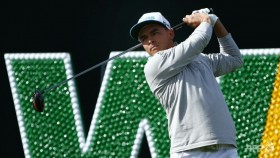 Fowler, Lowry, Matsuyama share Phoenix Open lead