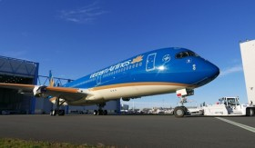 Vietnam Airlines and Techcombank to start new airline