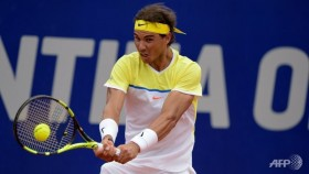 Nadal crashes out to Thiem in Buenos Aires