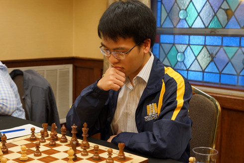 le quang liem sinks two places in world chess rankings