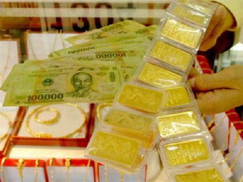 gold prices leap after lunar new year
