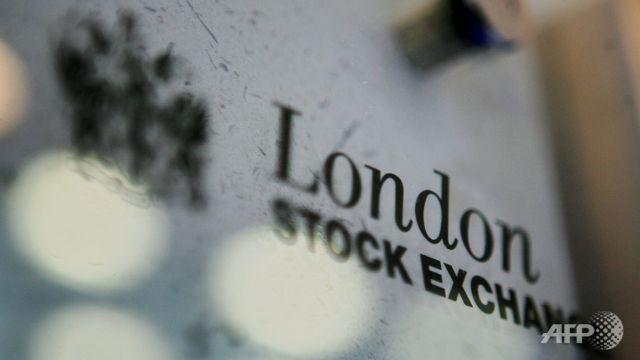 European stock markets rise on Wall Street, stronger dollar