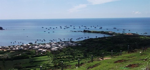 binh thuan improves tourism services hinh 0