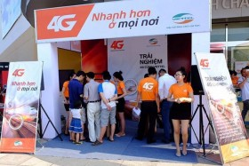 Mobile operators at the ready to launch 4G services