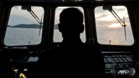 13 feared dead after boat capsizes off Malaysia