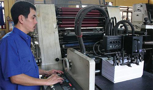 Press firms await legal overhaul