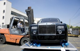 Car industry shifting to accommodate import