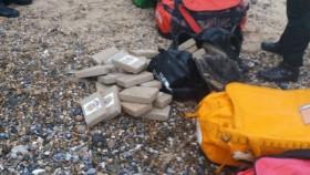 £50m cocaine haul found on British beaches