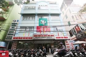 Hanoi hospitals seek external funding