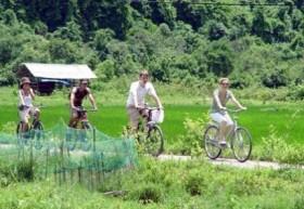 Responsible tourism driving development in Vietnam