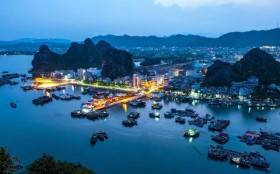 Quang Ninh must draw investors, PM says