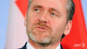 Denmark could be first country to name a 'digital ambassador'