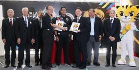AJINOMOTO sponsors SEA GAMES and ASEAN PARA GAMES 2017