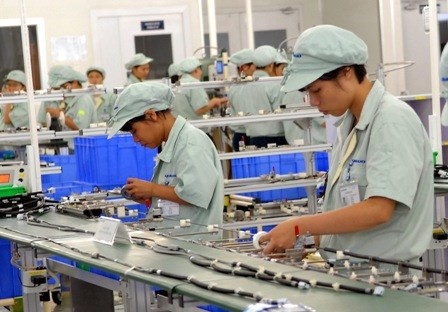 ha nam works to remove labour difficulties for fdi businesses hinh 0