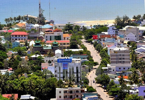 phu quoc island 'smart district' development requires careful planning  hinh 0