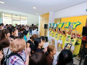 Subway Vietnam frantically looks for franchise partners
