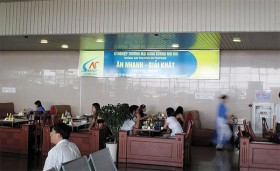 ACV abuses monopoly power, causes bad service quality at airports