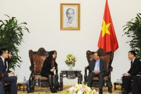 Huawei to spend $2m on it human resources in Viet Nam
