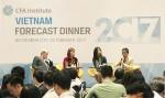 vietnamese economy to shine through turbulent year ahead
