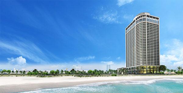 Luxury Apartment – Danang's emerald