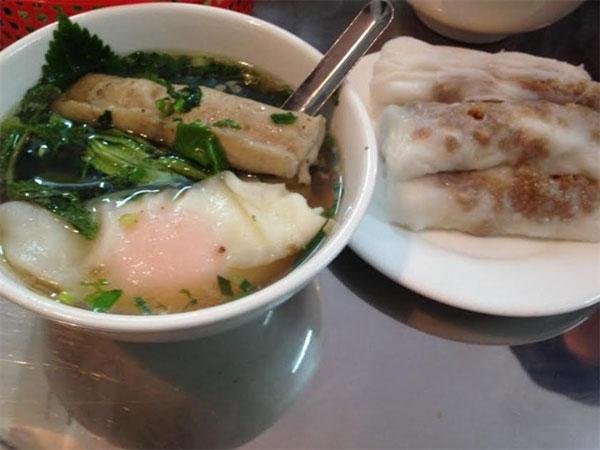 Banh cuon, Thanh Van Rolled Cake, Vietnam economy, Vietnamnet bridge, English news about Vietnam, Vietnam news, news about Vietnam, English news, Vietnamnet news, latest news on Vietnam, Vietnam