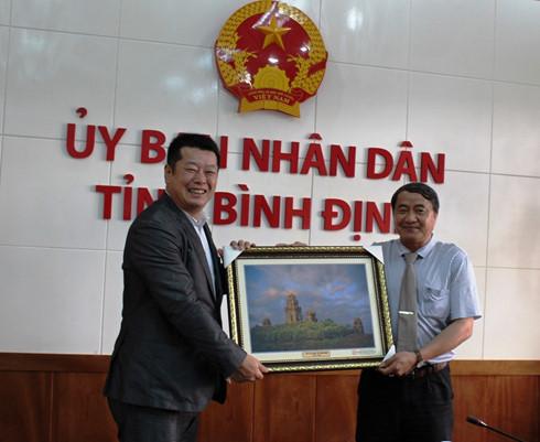 fujiwara considers vietnam solar panel assembly joint venture hinh 0