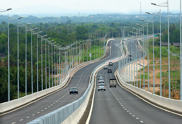 rules on ppps relax helping infrastructure