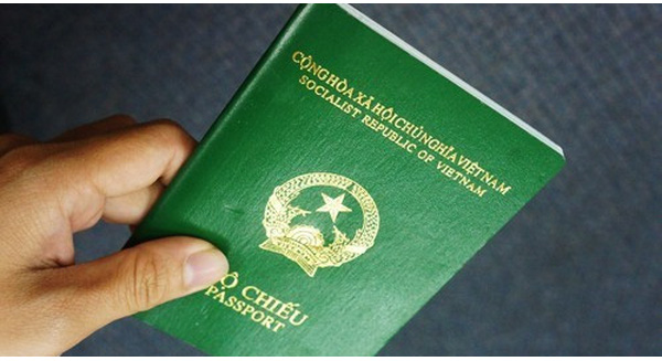 Vietnamese citizens can travel to 48 countries and territories without visas