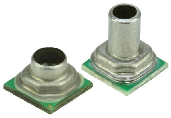 new micropressure sensors bolster functionality of consumer appliances and medical devices