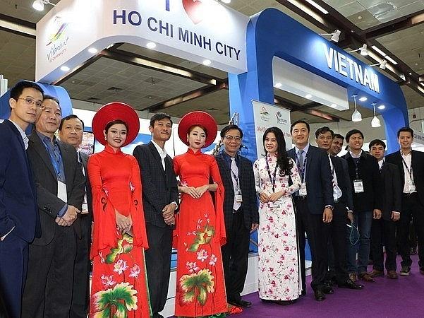 vietnam attends indias travel fair satte 2018