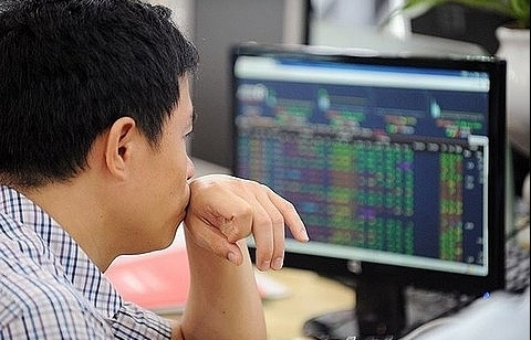 vn shares drop on energy stocks