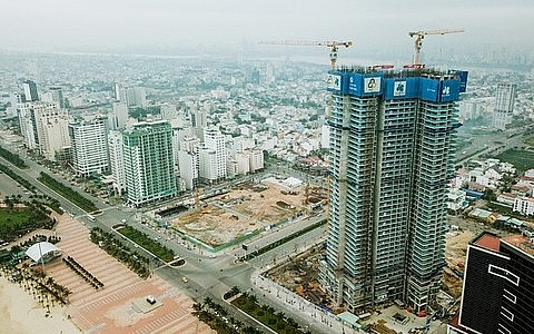 property sales rise in january