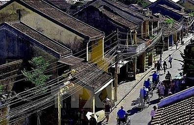 vietnam cities plan for urban green growth