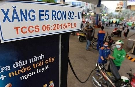 e5 fuel makes up 65 of petrol sales
