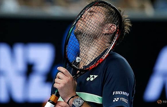wawrinka clinches just second win of 2018